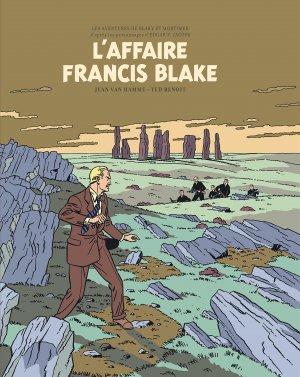 Blake et Mortimer # 13