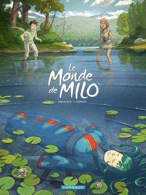 Le monde de Milo # 5