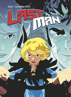 Last man édition Pack découverte 2017