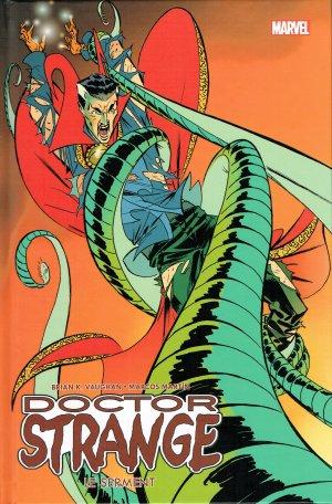 Docteur Strange - Le serment édition Limité