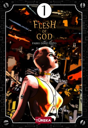 Flesh of God 1 Simple