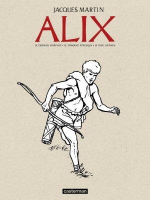 Alix # 1 Edition anniversaire 2018