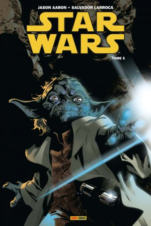 Star Wars # 5 TPB Hardcover - 100% Star Wars - Issues V4