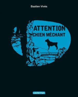 Attention chien méchant édition Simple