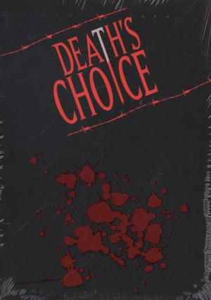 Death's Choice édition Coffret