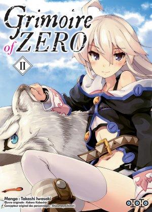 Grimoire of Zero # 2