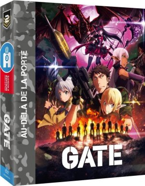 Gate 2 Collector DVD