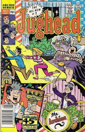 Riverdale présente Jughead édition Issues V2 (1987 - 1993)