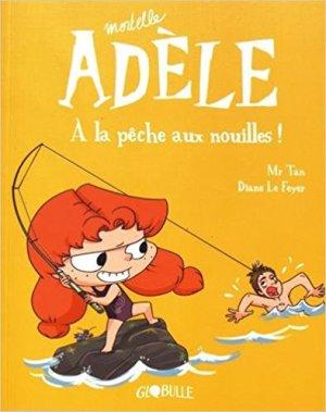 Mortelle Adèle # 12
