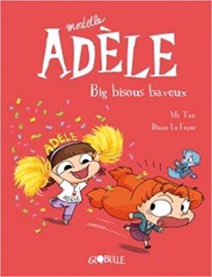 Mortelle Adèle # 13