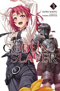 Goblin Slayer 3