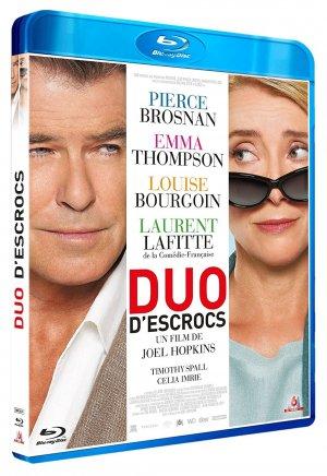Duo d'escrocs édition Duo d'Escrocs