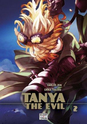 Tanya The Evil # 2