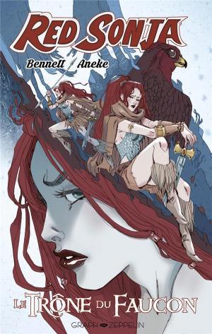 Red Sonja édition TPB hardcover (cartonnée)