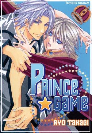 Prince Game