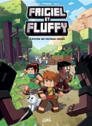 Frigiel et Fluffy # 1