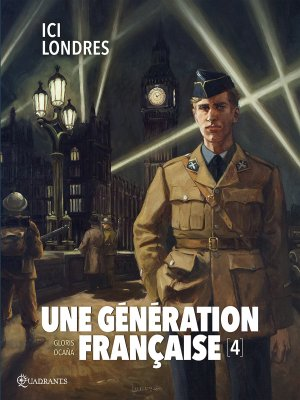 Une génération française T.4
