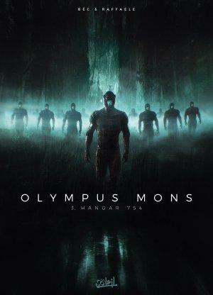 Olympus Mons # 3
