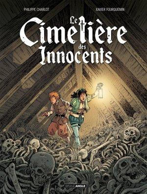 Le cimetière des innocents T.1