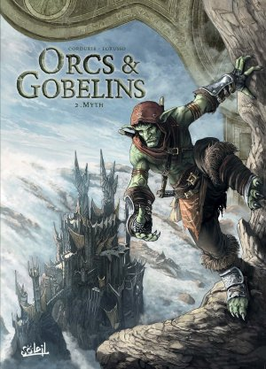 Orcs et Gobelins T.2