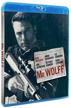 Mr Wolff édition Simple
