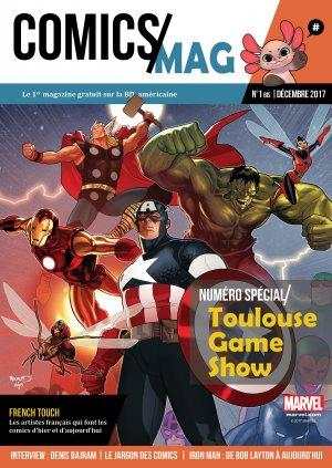 Comics Mag édition Magazine - Numéros Spéciaux