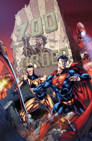 Action Comics # 997