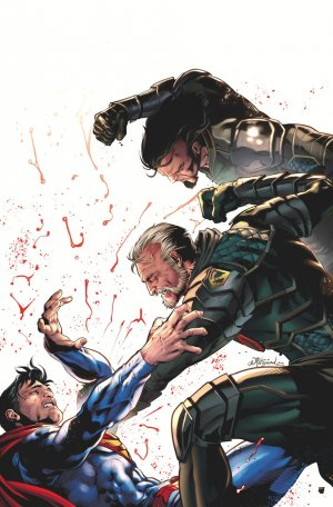 Action Comics # 998