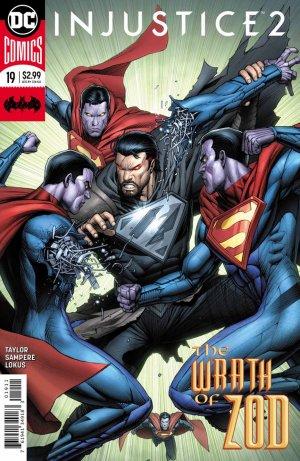 Injustice 2 # 19 Issues V1 (2017 - en cours)