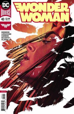 Wonder Woman # 40
