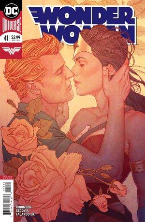 Wonder Woman # 41