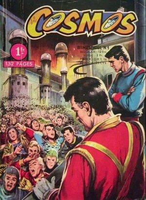 Cosmos édition Kiosque V2 (1967 - 1983)