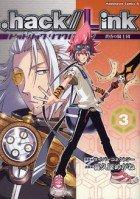 .Hack//Link 3 Manga
