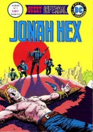 Jonah Hex édition Kiosque
