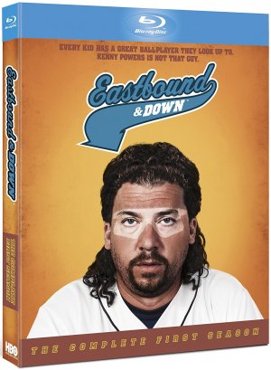 Kenny Powers édition Simple