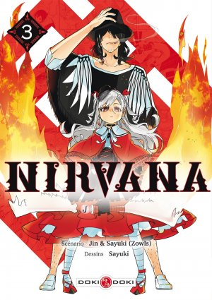 Nirvana # 3