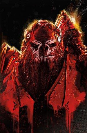 Halo - Rise of Atriox édition TPB hardcover (cartonnée)