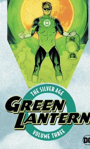 Green Lantern # 3 TPB softcover (souple)