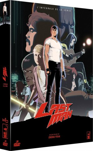 Lastman édition Simple