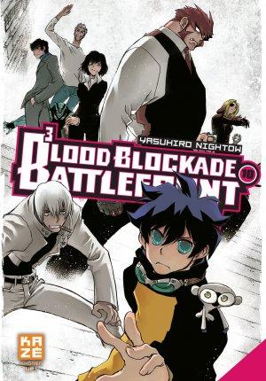 Blood Blockade Battlefront T.10