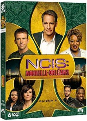 NCIS : Nouvelle-Orléans 2