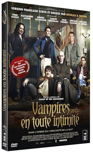 Vampires en toute intimité édition Simple