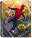Spider-Man: Homecoming édition Limitée