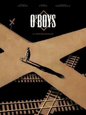 O'boys édition Intégrale 2018