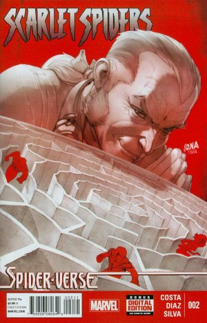 Scarlet Spiders # 2 Issues (2014 - 2015)