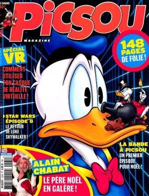 Picsou Magazine # 534
