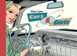 Cars & girls édition Limitée