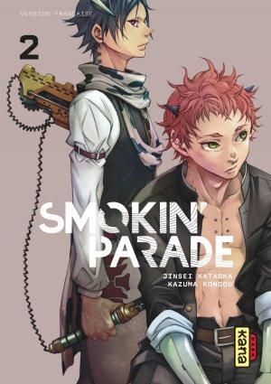 Smokin' parade 2