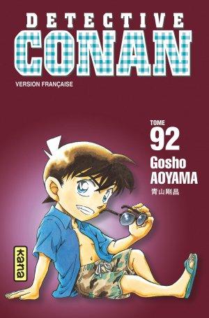 Detective Conan 92 Simple