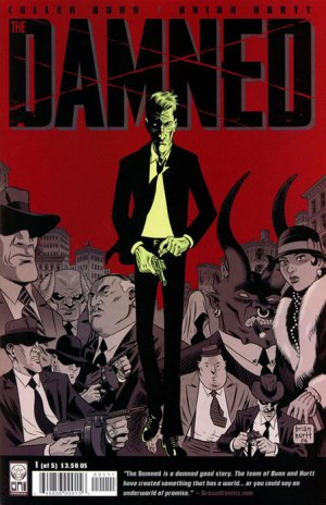 The Damned édition Issues (2006 - 2007)